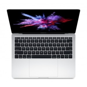 Apple MacBook Pro i5 2017 8GB 256GB 13 Silver Reconditioned