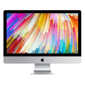 Apple iMac i7 4.2GHz 8GB 1TB Radeon Pro 575 4GB 27 5K Retina Open Box