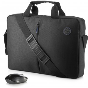 HP Value Case and Wireless Mouse Kit