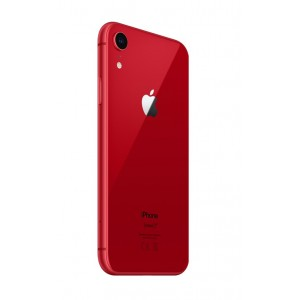 iPhone XR 128GB Red Open box