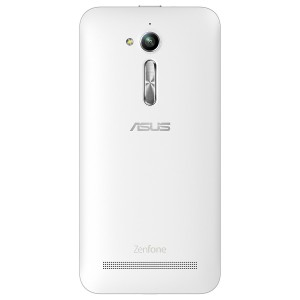 Asus ZB500KL Zenfone 2GB 16GB Weiß Refurbished