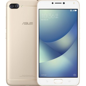 Asus ZC554KL Zenfone 4 Max 3GB 32GB Gold- Refurbished