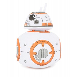 Disney Star Wars Teddy BB-8...