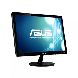 Asus VS197DE 18.5 LED HD TN 5ms 60Hz Open Box