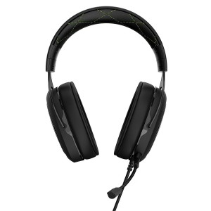 Corsair HS50 Headset Gaming Green Refurbished