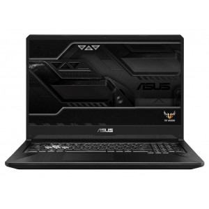 Asus Tuf Gaming FX705GM-EV020 I7-8750H 16GB 1TB+256SSD GTX1060 17.3 FreeDOS Open Box