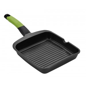Bra Frying Prior Striped 28 cm