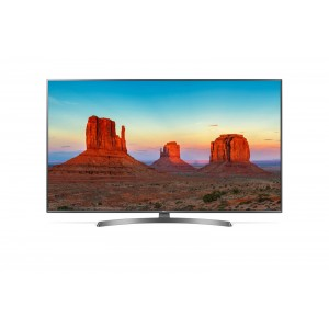 "LG 65UK6750PLD 65 ""  LED   4K UHD   Smart TV"