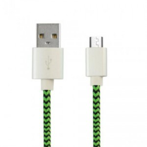 Ksix BXCUSBTV Cable Micro USB