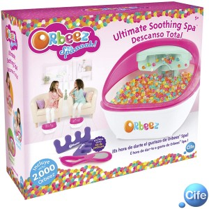 Orbeez - Ultimative...
