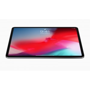"Apple iPad Pro 2018 11 ""512 GB Wifi + Cellular Grau Raum Refurbished"
