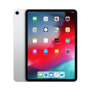 "Apple iPad Pro 2018 11 ""512 GB Wifi Silber Refurbished"