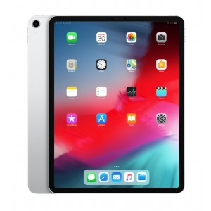Apple iPad Pro 12.9 4GB 256GB Silver Generic Packaging Refurbished
