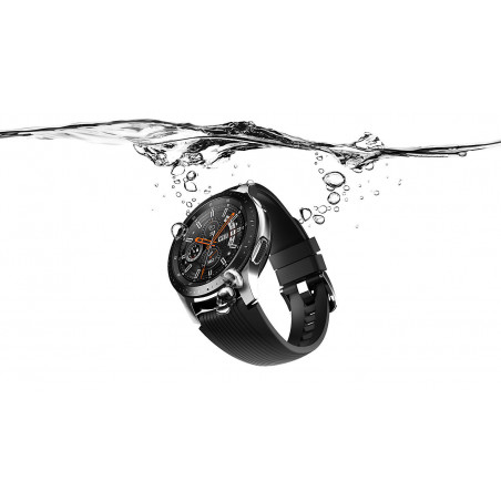 Samsung Galaxy Watch 46mm Silver UK Refurbished