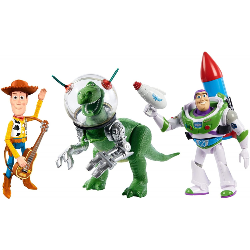 Disney Toy Story 25th Anniversary...