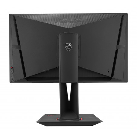Asus PG279Q 27 LED QHD IPS 4ms 60Hz (Spots of light and without cables) Refurbished