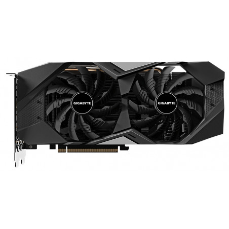 Gigabyte RTX 2060 SUPER windforce GDDR6 8GB Graphics Card (Generic Packaging) Refurbished