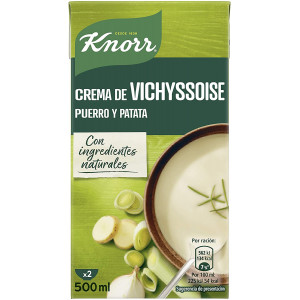 Knorr Cremes - Vichyssoise...