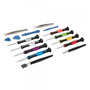 Silverline 850276 Toolkit...